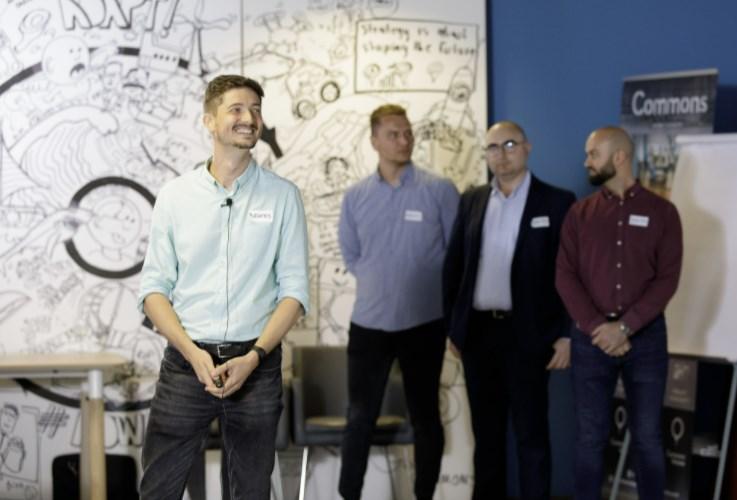Start-up-ul BookTes vrea să acceseze o finanţare de 200.000 euro pentru a dezvolta în continuarea soluţia sa de ticketing pentru mediul online