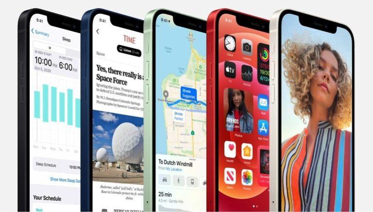 Apple a anunțat când va lansa iOS 15