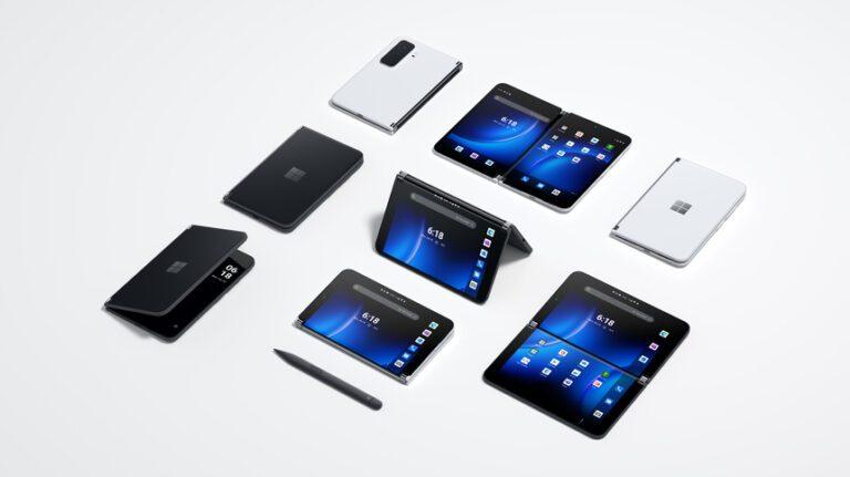 Surface Duo 2 este noul smartphone cu două ecrane al Microsoft