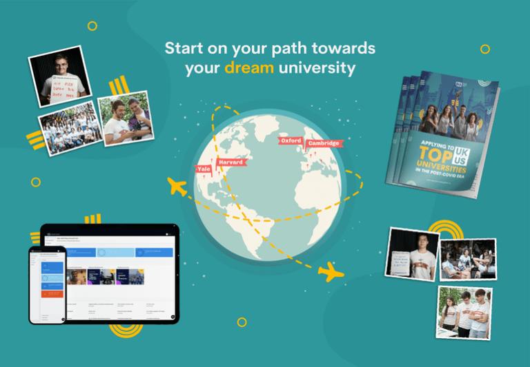 Upgrade Academy, platformă online de pregătire pentru admiterea la universități de top, își propune să atragă 350.000 de euro pentru extinderea pe noi piețe europene și dezvoltarea produsului
