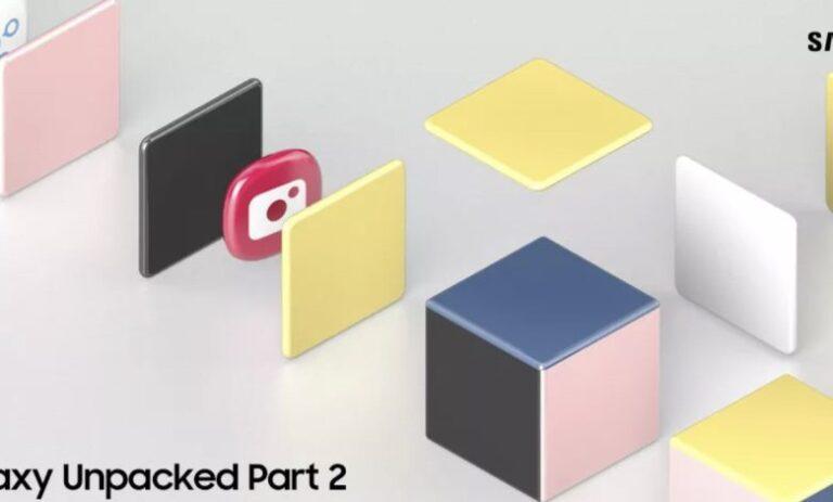 Galaxy Unpacked, partea a doua – Samsung contraatacă… De săptămâna viitoare