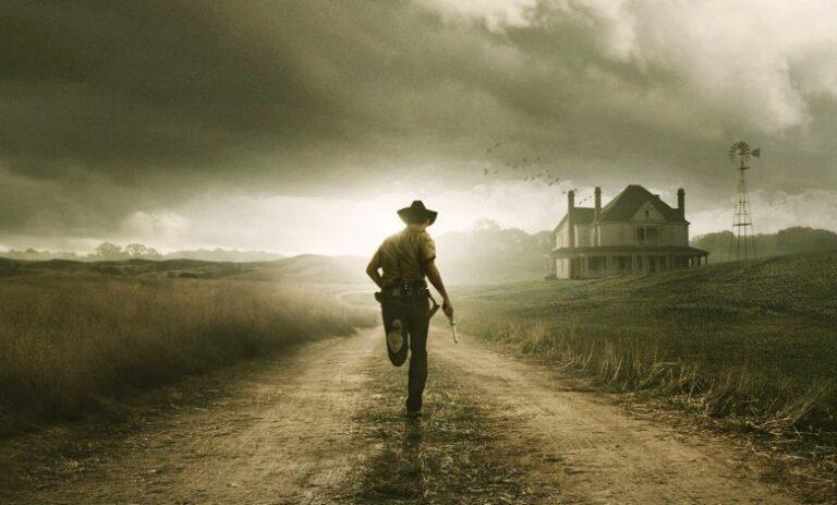 No rest for the dead – AMC extinde (din nou…) universul TWD cu serialul Tales Of The Walking Dead