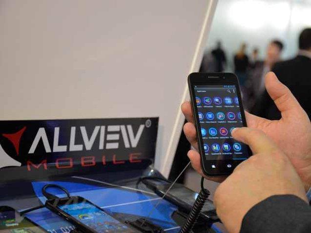 Acţionarii Visual Fan, compania care deţine brandul de dispozitive electronice Allview, aprobă majorarea capitalului social cu 5 acţiuni gratuite la fiecare acţiune deţinută